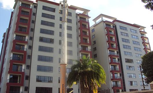 apartments in parklands for rent ksh130000