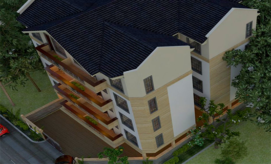 chrystal luxury apartments 2 for sale ksh15500000